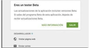 tester-beta