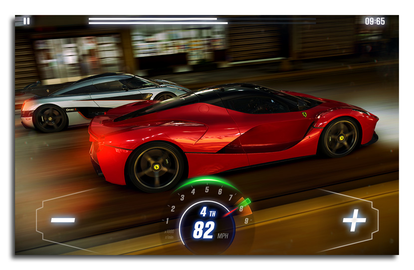 Racing Rivals Car Prices New Cars