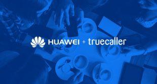 huawei-truecaller