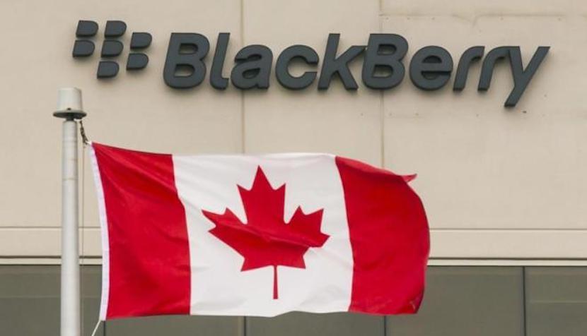 Blackberry se rinde ante su propio fracaso