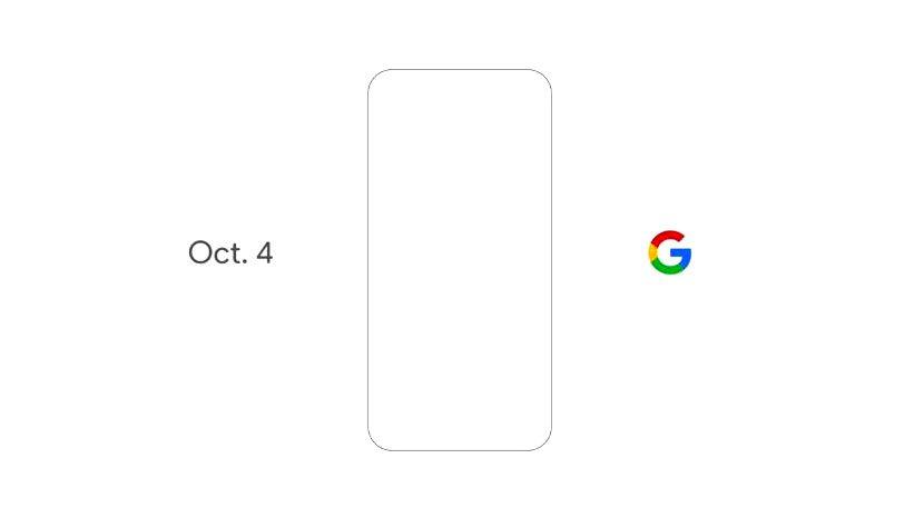 Google 4 octubre