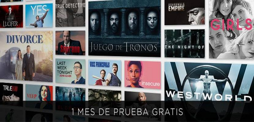 Hbo Spain Already Has App For Android With A Month Trial Free