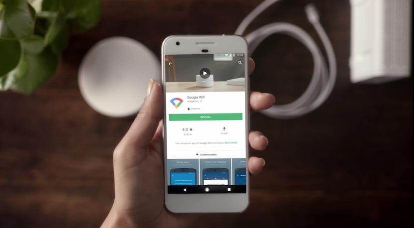 Google On es ahora Google WiFi