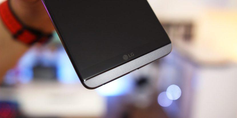El LG G6 podría llegar antes de lo esperado