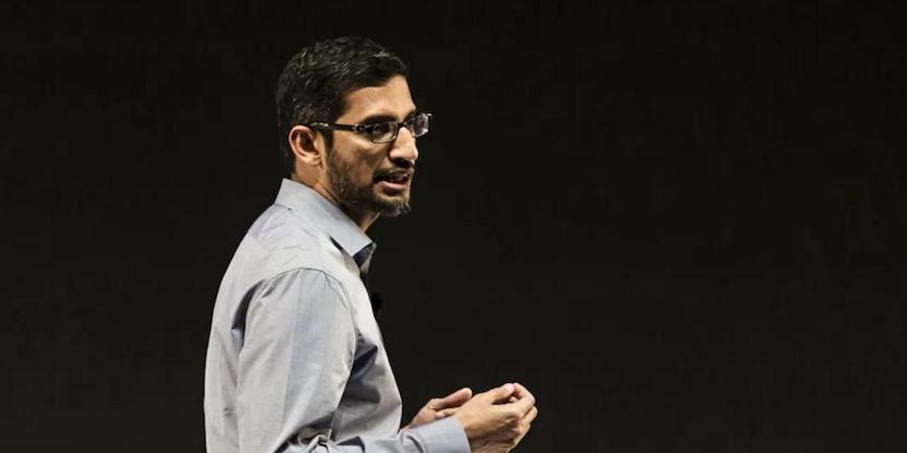 Google envía las invitaciones para su evento en India del 4 de enero