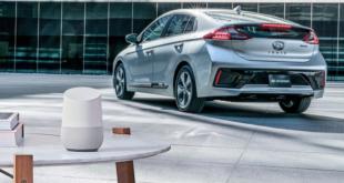 Hyundai-Google-Assistant