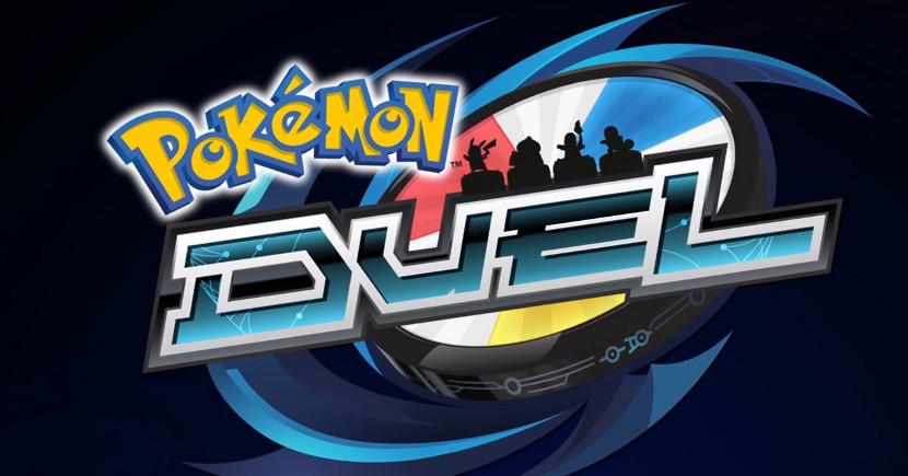 Pokemon Duel, nuevo juego para Android
