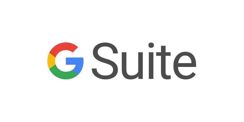 Google presenta G Suite for Enterprise con controles de seguridad y prevención de pérdida de datos para Drive