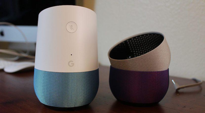 Google Home ya ofrece integración con Netflix y Photos