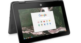 Chromebook-HP