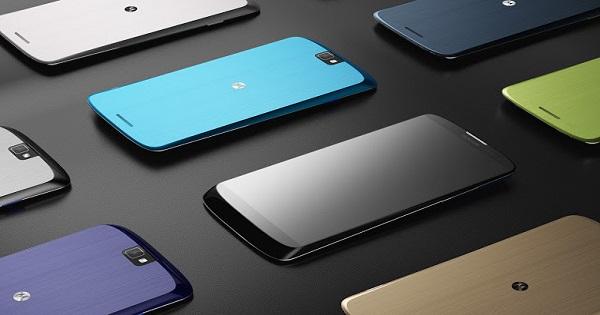 Android N para los Motorola G4 y G4 Plus ya está siendo probado por betatesters