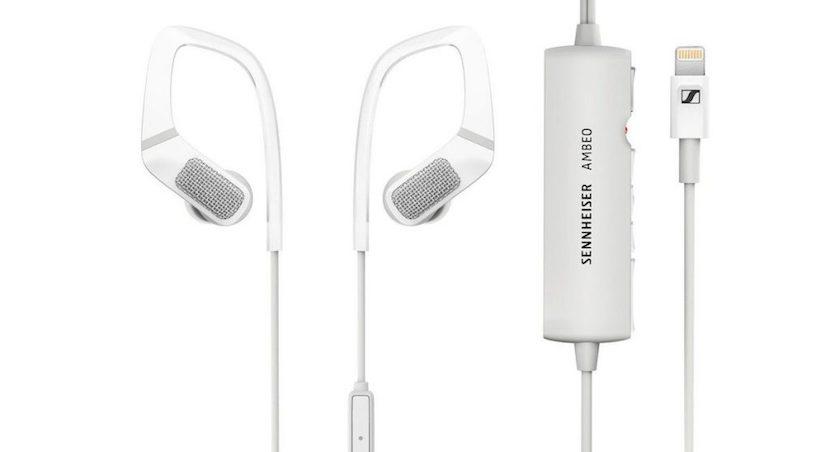 Audio-3D