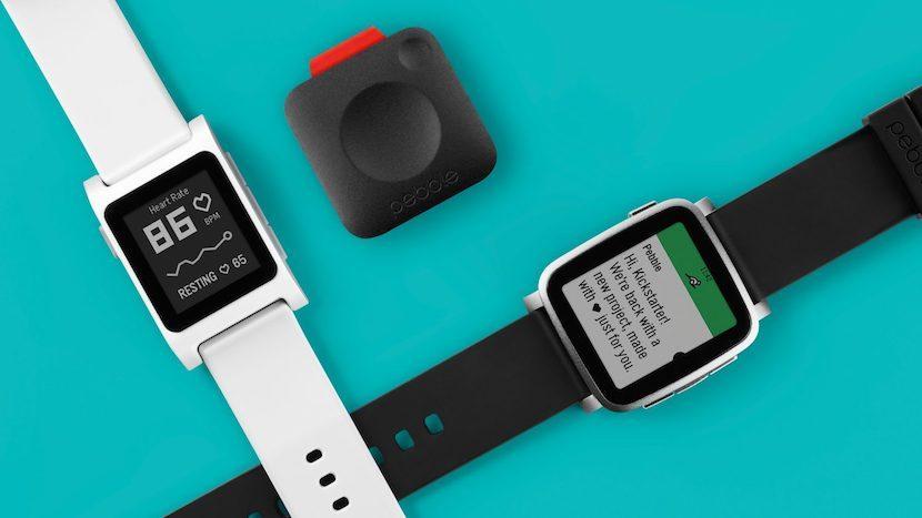 Fitbit cancelará los proyectos de Pebble Time 2 y Core
