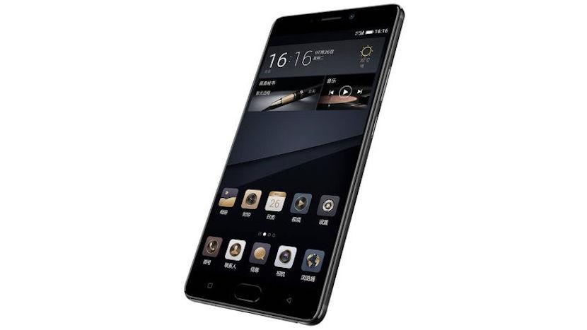 Gionee M6S Plus, el smartphone con batería de 6.020 mAh
