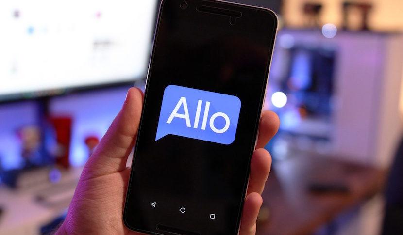 Google Allo será lanzada el próximo 21 de septiembre