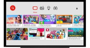 YouTube-Kids