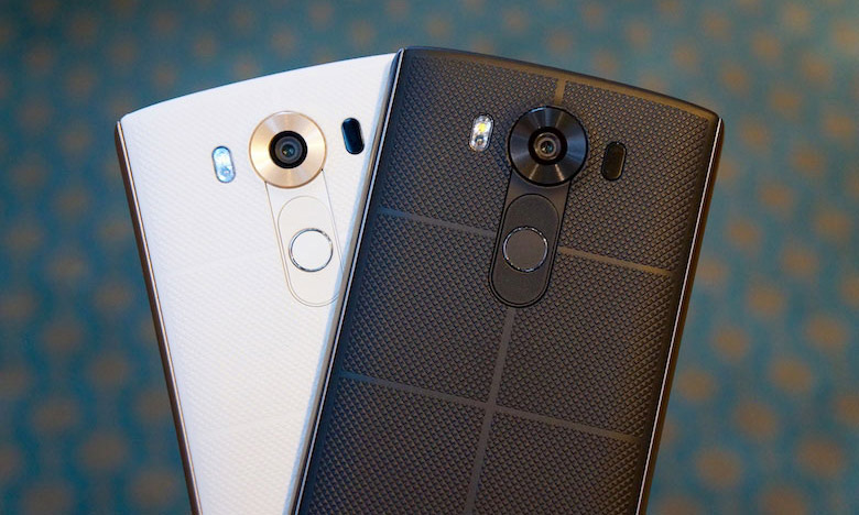 APK] Download and install the camera of LG V10 without ROOT